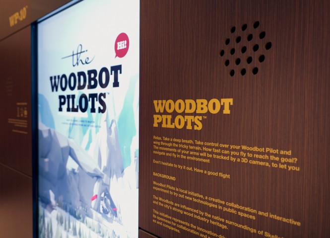 woodbot-pilots