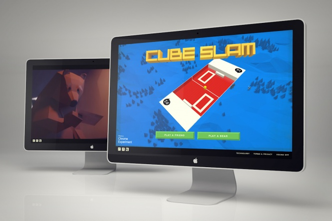 display-cubeslam